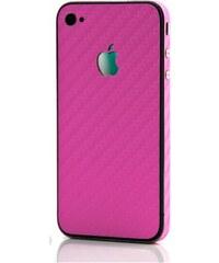 SlickWraps Carbon Pink