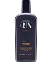 American Crew Šampon pro šedivé vlasy pro muže (Gray Shampoo) 250 ml