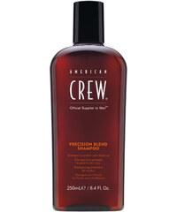 American Crew Šampon na vlasy s šedým odstínem pro muže (Precision Blend Shampoo) 250 ml