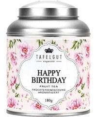 TAFELGUT Ovocný čaj Happy birthday - 180gr