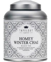 TAFELGUT Mini černý čaj Homey winter chai - 45gr