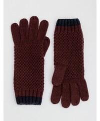 Baby Boden Handschuhe in Blockfarben BUR Damen Boden