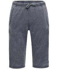Alpine Pro BESS 2 Modrá/Tyrkysově modrá Pánské Kalhoty