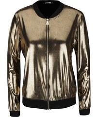 Lehký bomber ve zlaté barvě Haily´s Shiny
