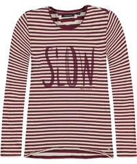 Marc O'Polo Junior Langärmliges T Shirt