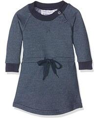 Fred's World by Green Cotton Baby-Mädchen Kleid Denim Stretch Dress