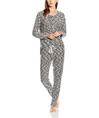 Women'secret Damen Zweiteiliger Schlafanzug gesetzt Sr Texture Pj