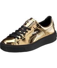 Puma Sneakers - goldfarben