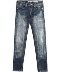 Guess Kids Jean skinny - bleu