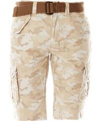 Schott Shorts - beige