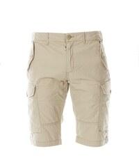 Schott Cargo-Shorts - beige