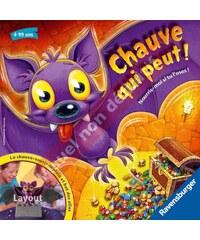 Ravensburger Chauve qui peut - Puzzle - multicolore