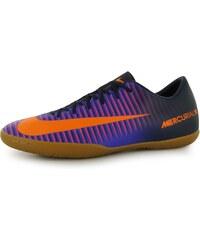 Nike Mercurial X Victory VI pánské Indoor Trainers Purple/Citrus