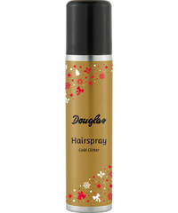 Douglas Make-up Gold Glitter Sparkling Haarspray 100 ml