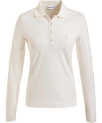 Golfino Damen Golf Poloshirt The Brushed Sun Protection Langarm