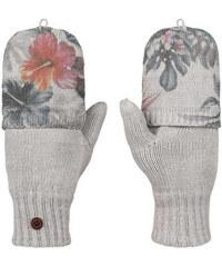 Roxy Dámské rukavice Snowstmitten J Mttn Hawaiian Tropik ERJHN03041-MLR6