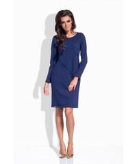 Dámské šaty Lemoniade L151 modré