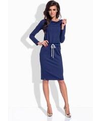 Dámské šaty Lemoniade L150 modré