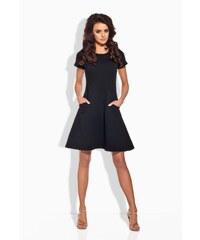 Dámské šaty Lemoniade L142 černé