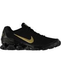 Sportovní tenisky Nike Reax 9 pán. černá/zlatá