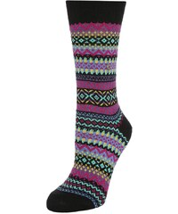 Burlington BRIGHT VISION Chaussettes black