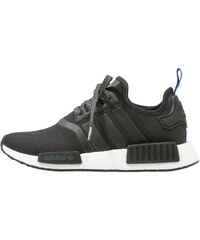 adidas Originals NMD_R1 Sneaker low core black/white