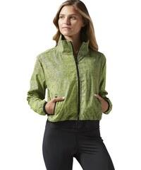 Dámská bunda Reebok Lths Studio Lux Reflective Jacket