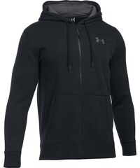 Pánská mikina Under Armour Storm Rival Cotton Full Zip