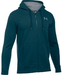 Pánská mikina Under Armour Storm Rival Cotton Full Zip 861