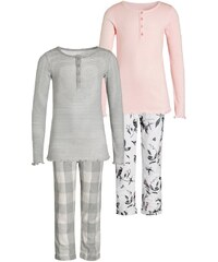 Next 2 PACK Pyjama grey