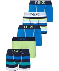 Next 5 PACK Panties blue