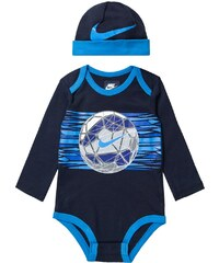 Nike Performance SET Body obsidian