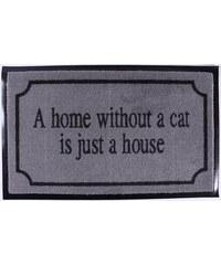 La Finesse Rohožka Home without a cat
