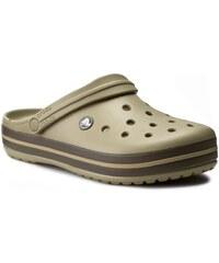 1670c5d8d310 Crocs zelené boty Crocband New Mint Tropical Teal - W6 - Glami.cz