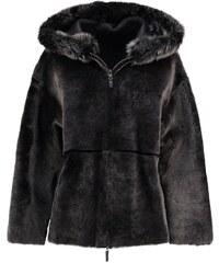 Ventcouvert Veste d'hiver black brisa
