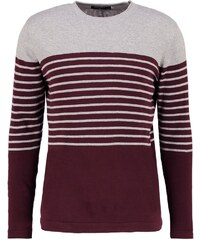 Springfield Pullover reds