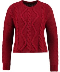 Mavi Pullover rumba red