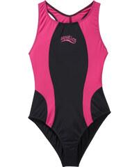 bpc bonprix collection Badeanzug in schwarz für Mädchen von bonprix