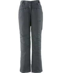 bpc bonprix collection Funktions-Thermohose in grau für Damen von bonprix