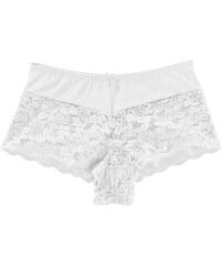 bpc selection Panty in weiß für Damen von bonprix