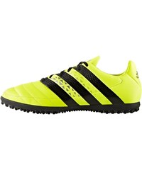 adidas Performance Chaussures de foot multicrampons solar yellow/core black/silver metallic