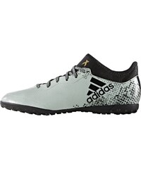 adidas Performance X 16.3 CAGE Chaussures de foot multicrampons vapour green/core black/gold metallic
