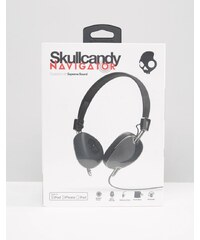 Skull Candy Skullcandy - Navigator - Casque supra-auriculaire avec micro - Noir