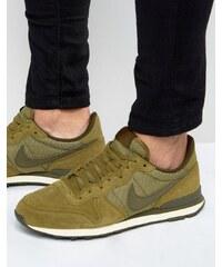 Nike - Internationalist Prm 828043-300 - Baskets - Vert - Vert
