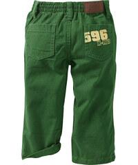 John Baner JEANSWEAR Hose in grün für Jungen von bonprix