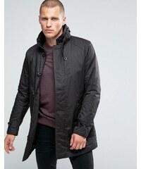 G-Star - Garber - Trench-coat - Noir