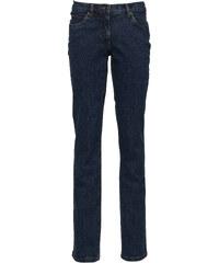 John Baner JEANSWEAR Stretch-Jeans STRAIGHT, Lang in blau für Damen von bonprix