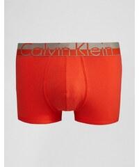 Calvin Klein - Magnetic - Boxer en coton - Orange