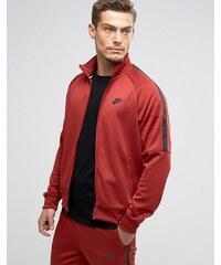 Nike - Tribute - Veste de survêtement - Rouge 678626-674 - Rouge