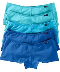 bpc bonprix collection Hipster (5-pack) in blau für Damen von bonprix